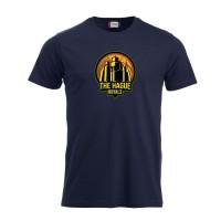 The Hague Royals T-Shirt - Navy
