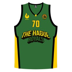 The Hague Royals Jerseys - Thuis